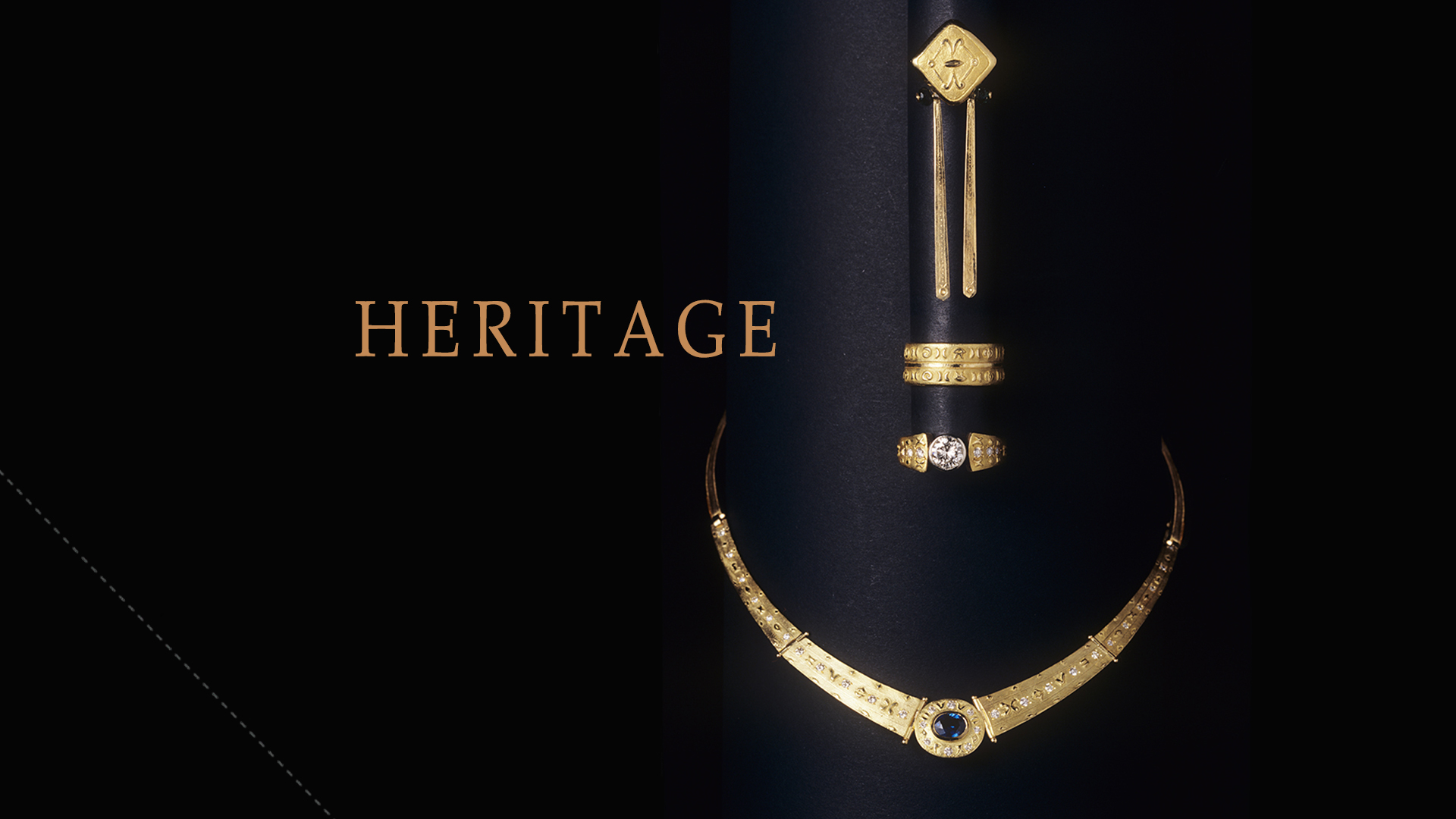 heritage Daverio 1933, Shop Heritage