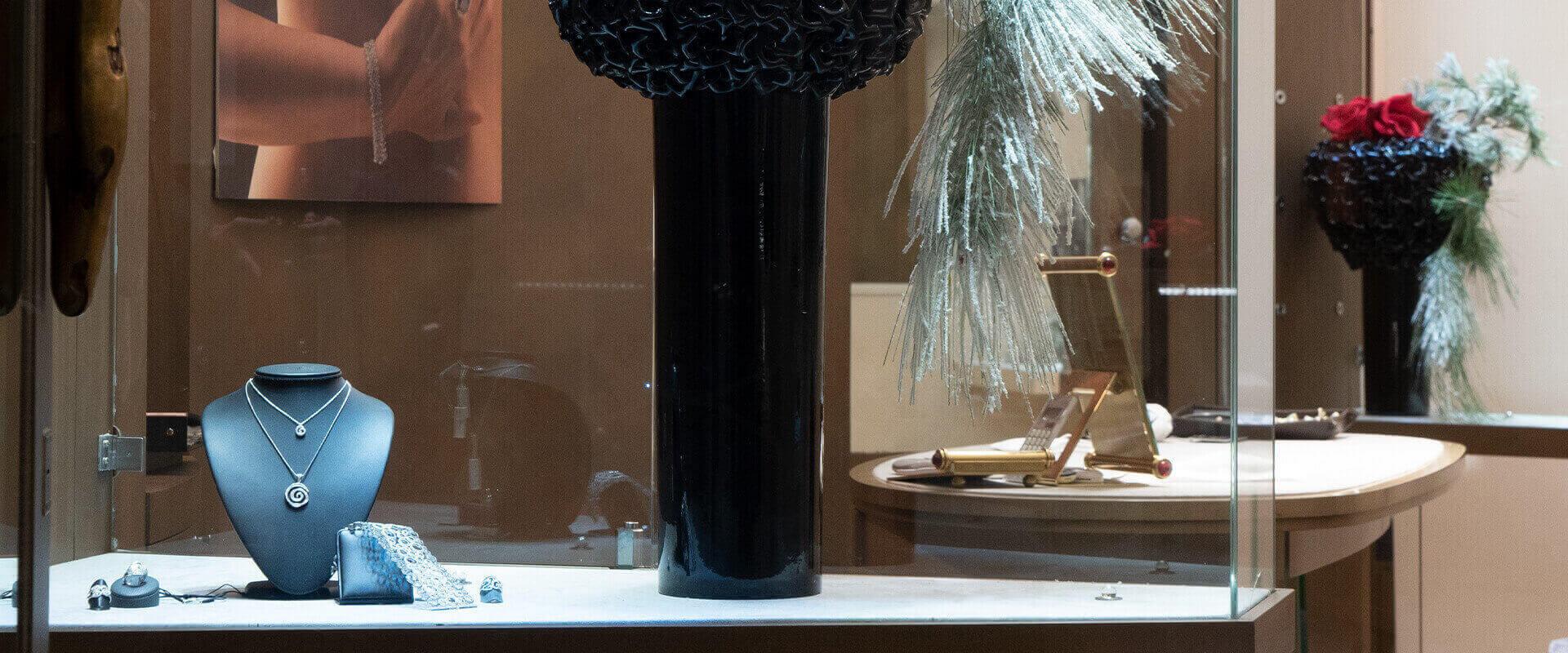 Daverio1933, Le vetrine di Natale Daverio1933