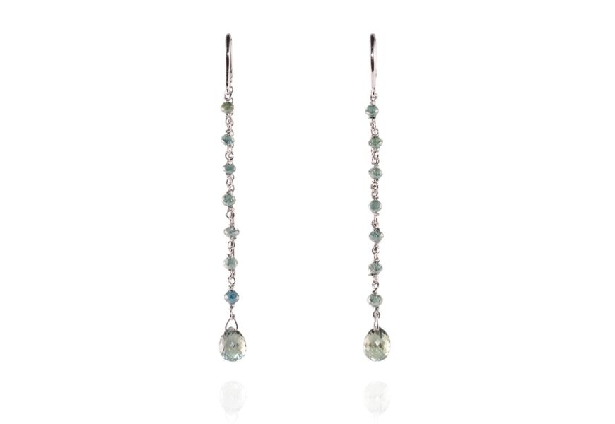 Orecchini Fancy Color&Beads