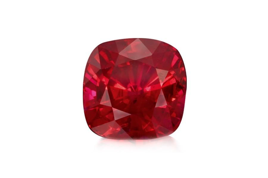 Pietra del mese rubino, Rubino, pietra preziosa di Luglio